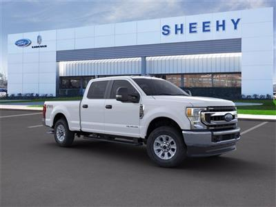 2020 Ford F-250 Crew Cab 4x4, Pickup #NED92586 - photo 1