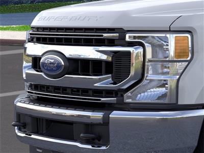 2020 Ford F-250 Crew Cab 4x4, Pickup #NED92586 - photo 17
