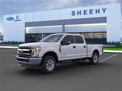 2020 Ford F-250 Crew Cab 4x4, Pickup #NED92586 - photo 3