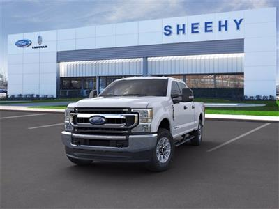 2020 Ford F-250 Crew Cab 4x4, Pickup #NED92586 - photo 4