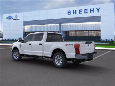 2020 Ford F-250 Crew Cab 4x4, Pickup #NED92586 - photo 6