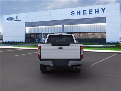 2020 Ford F-250 Crew Cab 4x4, Pickup #NED92586 - photo 7