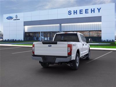 2020 Ford F-250 Crew Cab 4x4, Pickup #NED92586 - photo 2