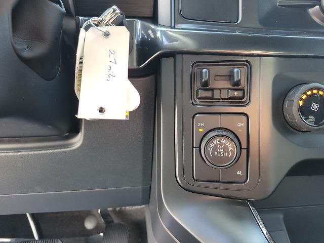 2021 Ford F-150 SuperCrew Cab 4x4, Pickup #ND93784 - photo 11