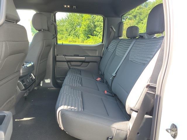 2021 Ford F-150 SuperCrew Cab 4x4, Pickup #ND93784 - photo 15