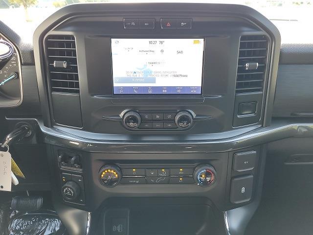 2021 Ford F-150 SuperCrew Cab 4x4, Pickup #ND93784 - photo 19