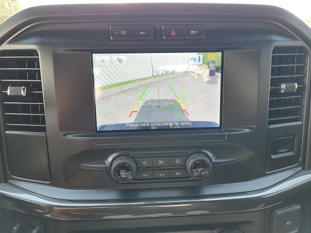 2021 Ford F-150 SuperCrew Cab 4x4, Pickup #ND93784 - photo 20