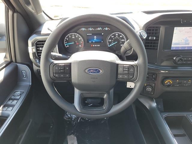 2021 Ford F-150 SuperCrew Cab 4x4, Pickup #ND93784 - photo 21