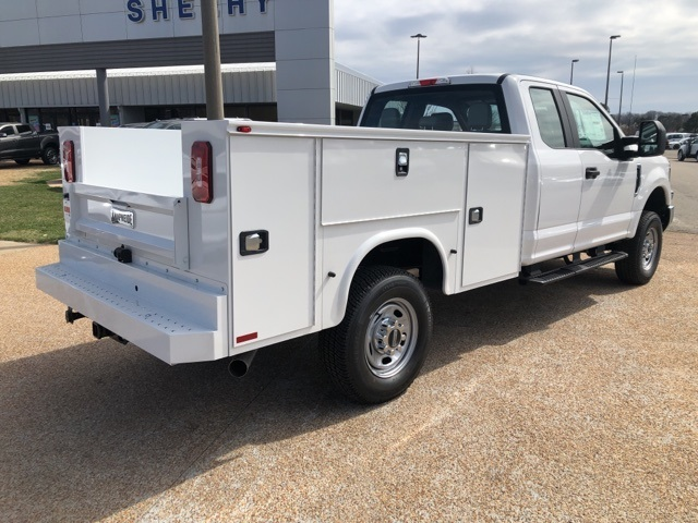 2019 F-250 Super Cab 4x4,  Knapheide Service Body #ND96557 - photo 1