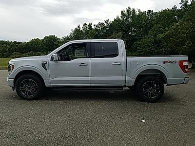 2021 Ford F-150 SuperCrew Cab 4x4, Pickup #ND97441 - photo 6