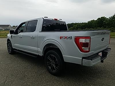 2021 Ford F-150 SuperCrew Cab 4x4, Pickup #ND97441 - photo 7