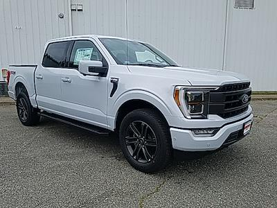 2021 Ford F-150 SuperCrew Cab 4x4, Pickup #ND97441 - photo 9