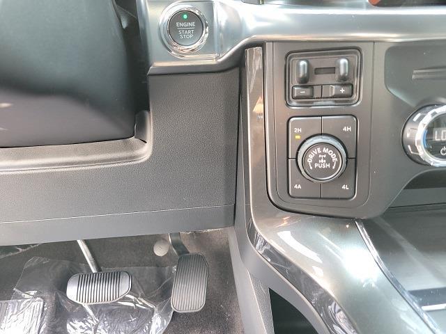 2021 Ford F-150 SuperCrew Cab 4x4, Pickup #ND97442 - photo 11