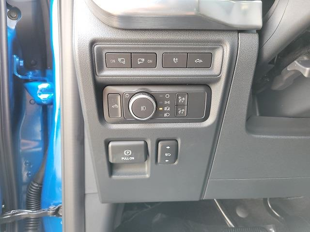 2021 Ford F-150 SuperCrew Cab 4x4, Pickup #ND97442 - photo 12