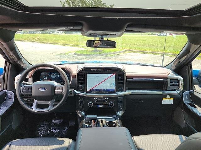 2021 Ford F-150 SuperCrew Cab 4x4, Pickup #ND97442 - photo 19