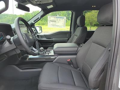 2021 Ford F-150 SuperCrew Cab 4x4, Pickup #ND97443 - photo 15