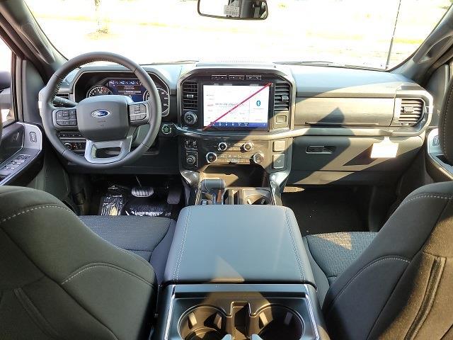 2021 F-150 SuperCrew Cab 4x4,  Pickup #ND97444 - photo 20