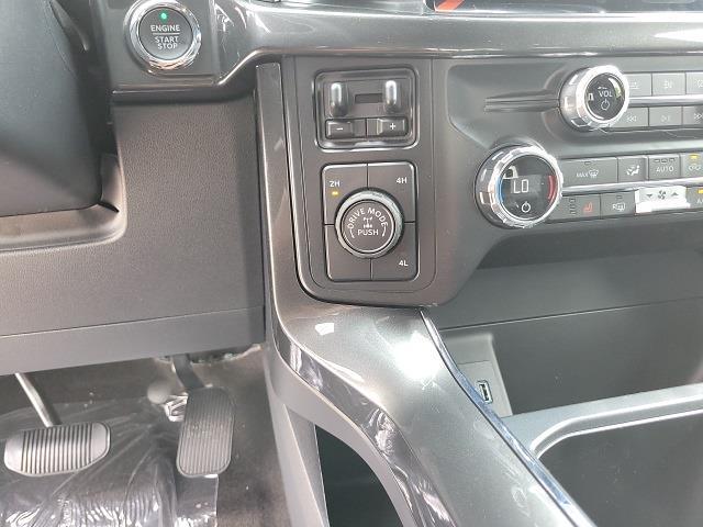 2021 Ford F-150 SuperCrew Cab 4x4, Pickup #ND97445 - photo 12
