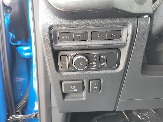 2021 Ford F-150 SuperCrew Cab 4x4, Pickup #ND97445 - photo 13