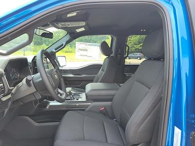 2021 Ford F-150 SuperCrew Cab 4x4, Pickup #ND97445 - photo 11