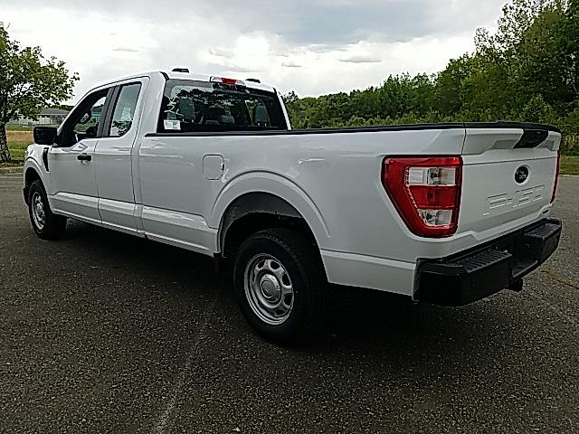 2021 Ford F-150 Super Cab 4x2, Pickup #ND97446 - photo 6