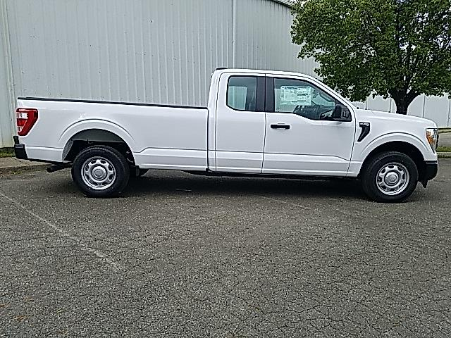 2021 Ford F-150 Super Cab 4x2, Pickup #ND97446 - photo 2