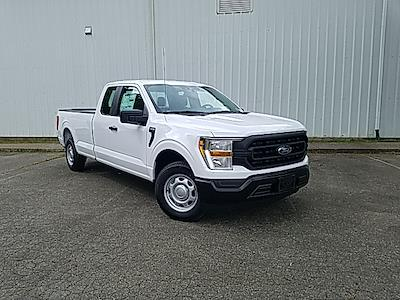 2021 Ford F-150 Super Cab 4x2, Pickup #ND97446 - photo 1