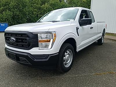 2021 Ford F-150 Super Cab 4x2, Pickup #ND97446 - photo 4