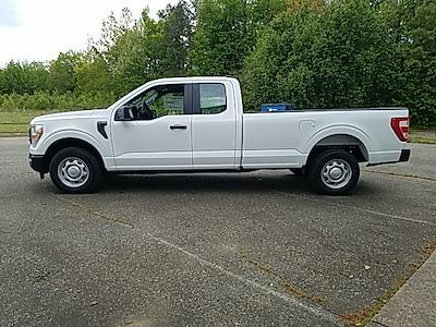 2021 Ford F-150 Super Cab 4x2, Pickup #ND97446 - photo 5