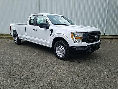 2021 Ford F-150 Super Cab 4x2, Pickup #ND97446 - photo 9