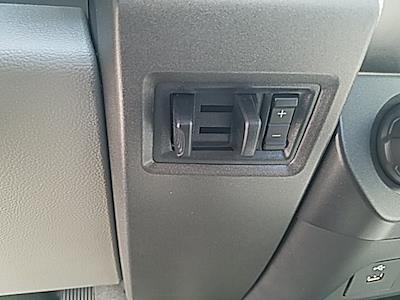 2021 Ford F-550 Regular Cab DRW 4x2, Cab Chassis #NDA01156 - photo 11