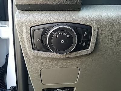 2021 Ford F-550 Regular Cab DRW 4x2, Cab Chassis #NDA01156 - photo 12