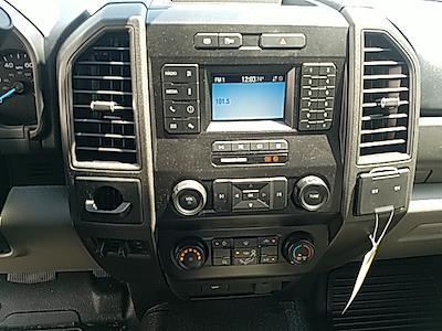 2021 Ford F-550 Regular Cab DRW 4x2, Cab Chassis #NDA01156 - photo 15