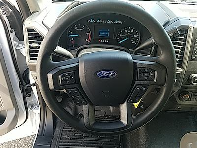 2021 Ford F-550 Regular Cab DRW 4x2, Cab Chassis #NDA01156 - photo 16