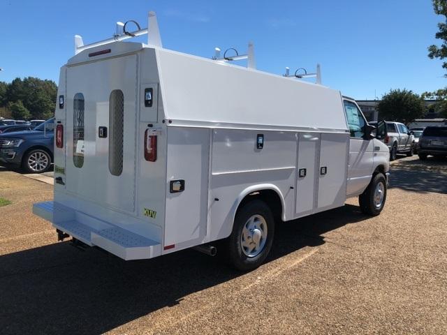 2019 E-350 4x2,  Knapheide KUV Service Utility Van #NDC01583 - photo 2