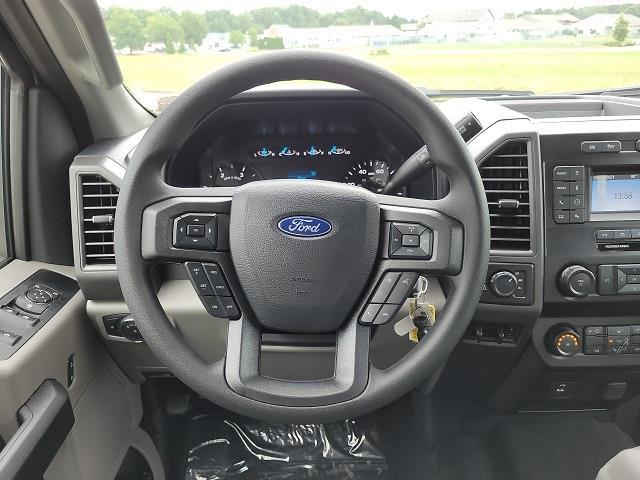 2021 Ford F-250 Crew Cab 4x4, Pickup #NE04774 - photo 21