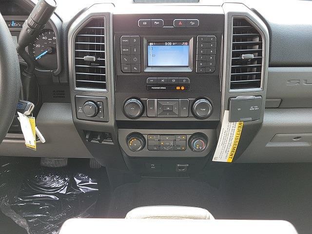 2021 Ford F-250 Crew Cab 4x4, Pickup #NE04775 - photo 19