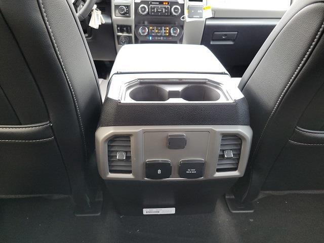 2021 Ford F-250 Crew Cab 4x4, Pickup #NE04777 - photo 18