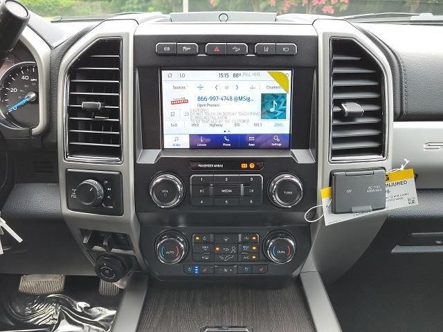 2021 Ford F-250 Crew Cab 4x4, Pickup #NE04777 - photo 21