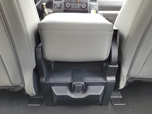 2021 Ford F-250 Crew Cab 4x4, Pickup #NE04779 - photo 17