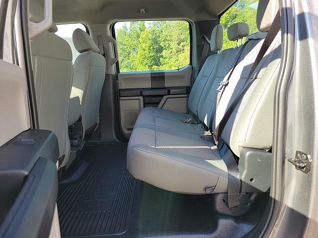 2021 Ford F-250 Crew Cab 4x4, Pickup #NE04782 - photo 15