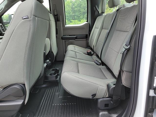 2021 Ford F-250 Super Cab 4x4, Pickup #NE04786 - photo 11