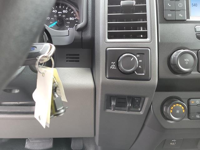 2021 Ford F-250 Super Cab 4x4, Pickup #NE04786 - photo 8