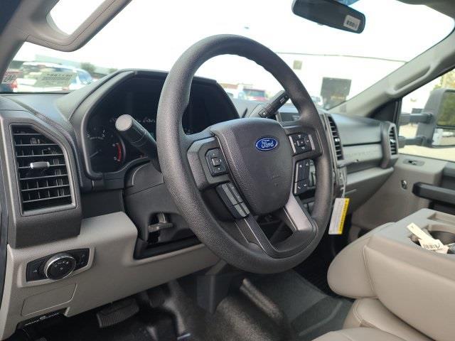 2020 Ford F-550 Crew Cab DRW 4x4, Reading Panel Service Body #NE11887 - photo 23