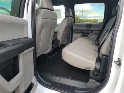 2020 Ford F-550 Crew Cab DRW 4x4, Reading Panel Service Body #NE11887 - photo 19