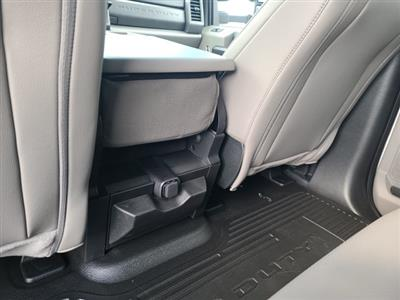 2020 Ford F-550 Crew Cab DRW 4x4, Reading Panel Service Body #NE11887 - photo 20