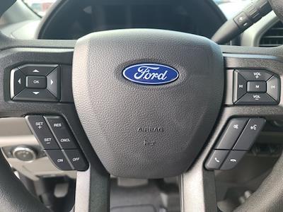 2020 Ford F-550 Crew Cab DRW 4x4, Reading Panel Service Body #NE11887 - photo 31