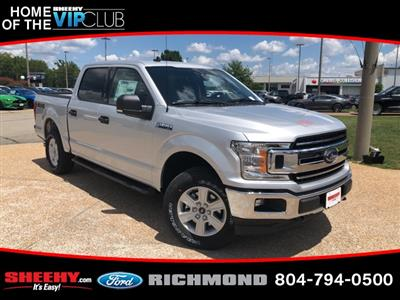 2019 F-150 SuperCrew Cab 4x4,  Pickup #NE12298 - photo 1