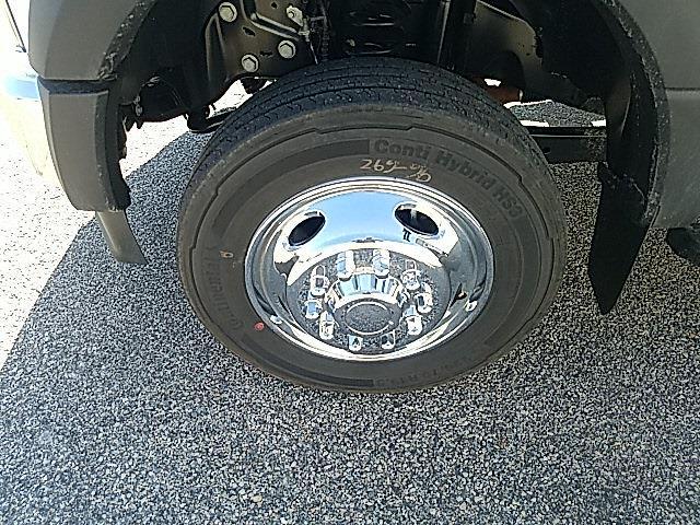 2020 Ford F-550 Crew Cab DRW 4x4, Rockport Workport Service Utility Van #NE12726 - photo 10