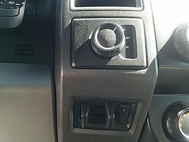 2020 Ford F-550 Crew Cab DRW 4x4, Rockport Workport Service Utility Van #NE12726 - photo 11